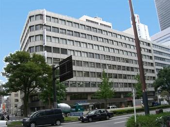 名古屋会場: 日本システム開発(株) 名古屋本社(8F 会議室)