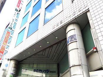 大阪会場: PCカレッジ 東梅田校(Aルーム)